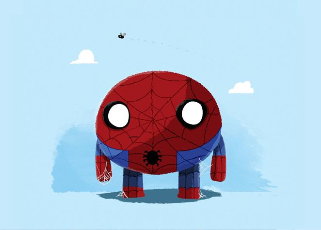 spiderman_post