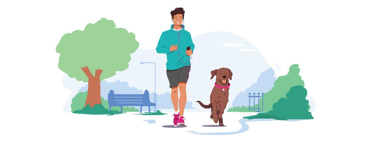 dog-runner